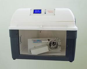 thermo stabilization box