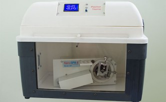 thermo stabilization box