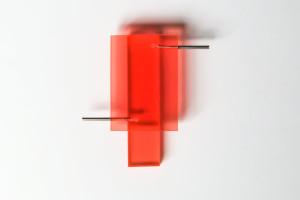 Flow mode cuvette (1 chamber)