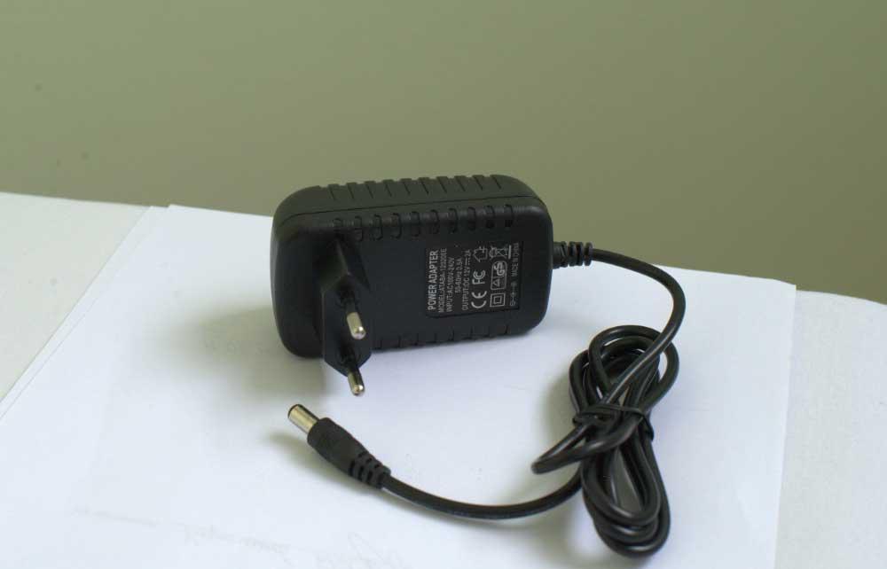 power-supply 12V
