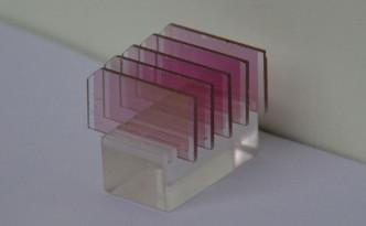 Localized Surface Plasmon Resonance nanochips